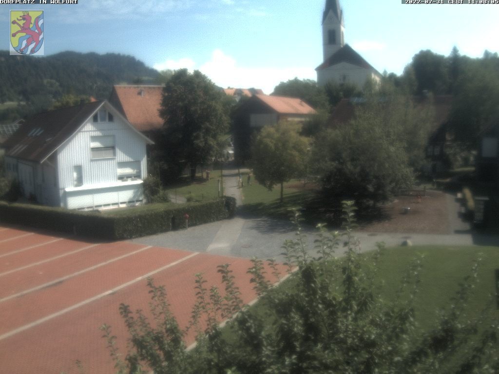 webcam Wolfurt